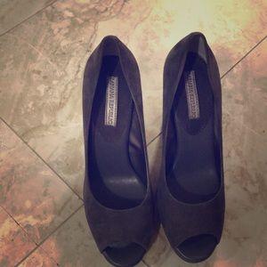 Banana Republic women's heels